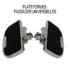 Plate-forme Passager Universelle