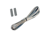 Cache fils Inox Type Durite Aviation