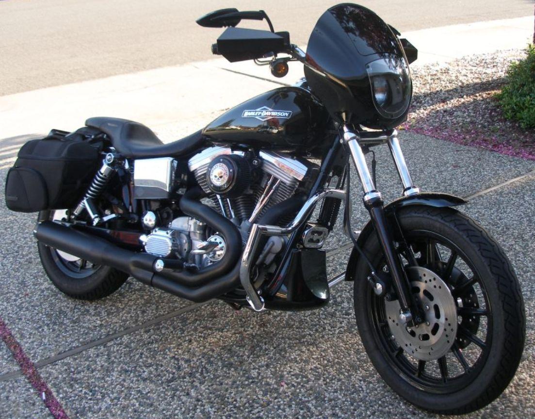 Cylindre Harley Davidson Street Glide