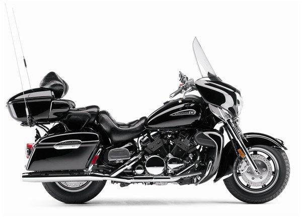 Yamaha Royal Star 1300. Cliquez pour accéder aux accessoires. 1300_ROYALSTAR